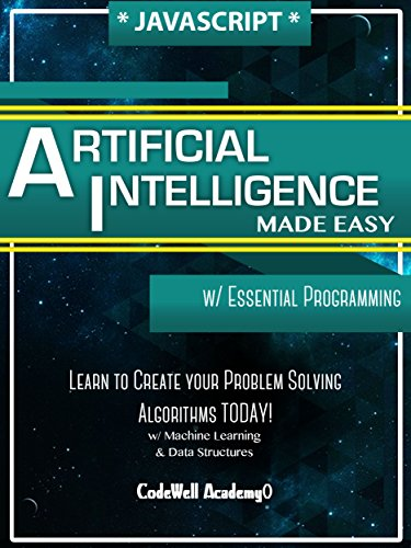 Amazon Com Javascript Artificial Intelligence Made Easy W