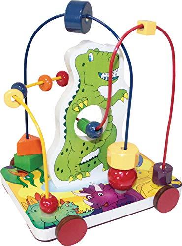 Aramado Animais Dinossauro Carlu Brinquedos