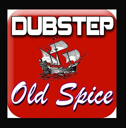 Price comparison product image Old Spice Theme Dubstep