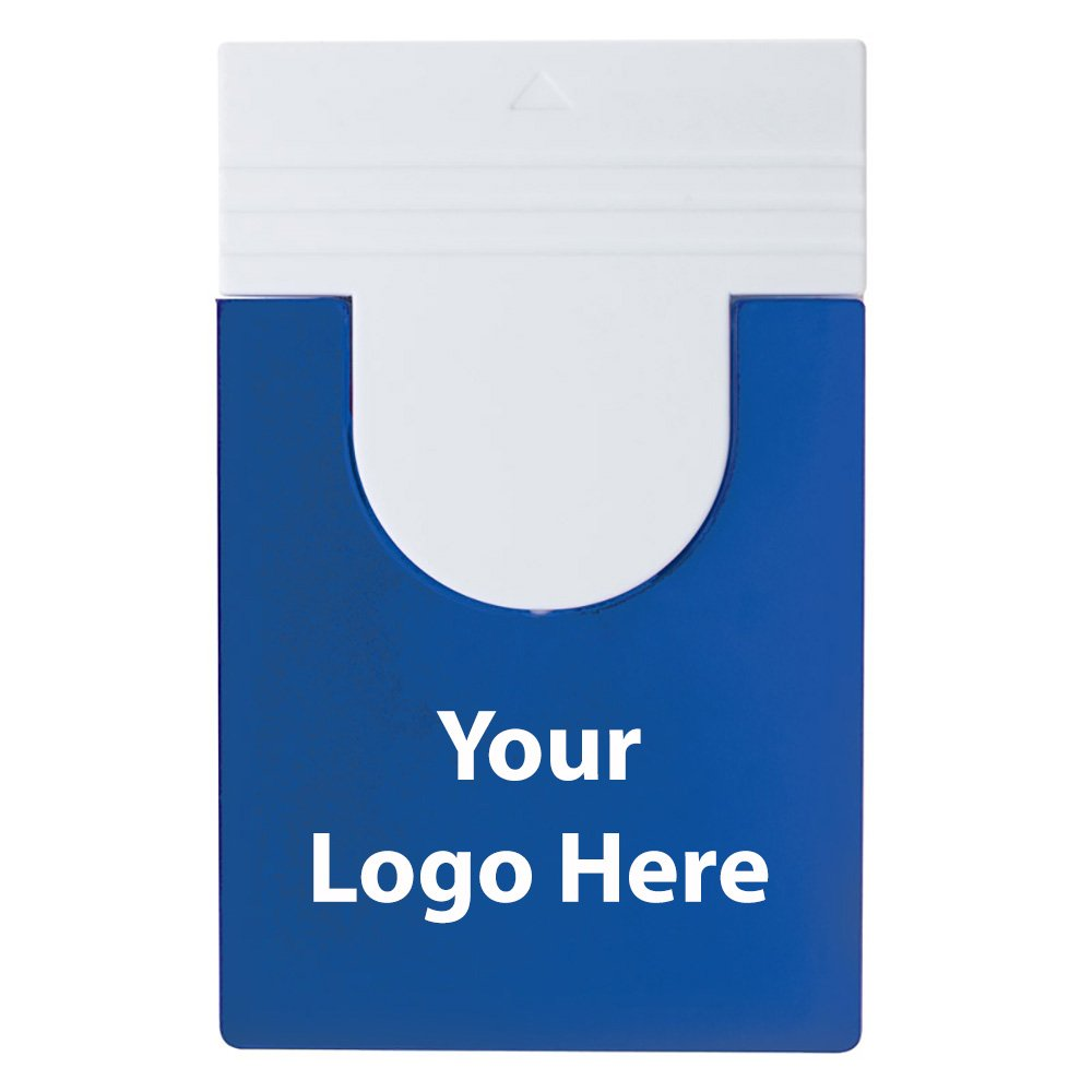 Phone / Tablet Stand With Microfiber Cloth - 400 Quantity - $1.40 Each - PROMOTIONAL PRODUCT / BULK / BRANDED with YOUR LOGO / CUSTOMIZED