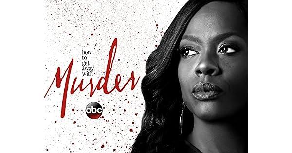 Amazon co uk: Watch How to Get Away with Murder Season 4