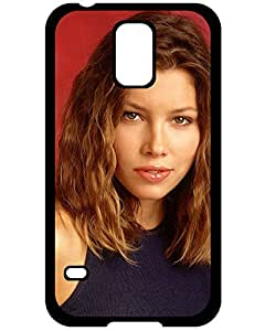 detroit tigers Samsung Galaxy S5 case's Shop the Case Shop- Jessica Biel TPU Rubber Hard Back Case Silicone Cover Skin for Samsung Galaxy S5 6549771ZI673349784S5