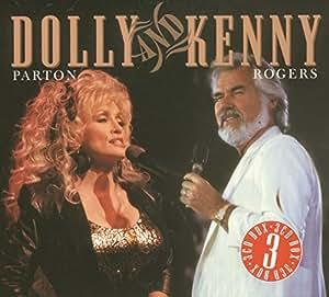 DOLLY / ROGERS, KEN PARTON - Dolly Parton & Kenny Rogers ...