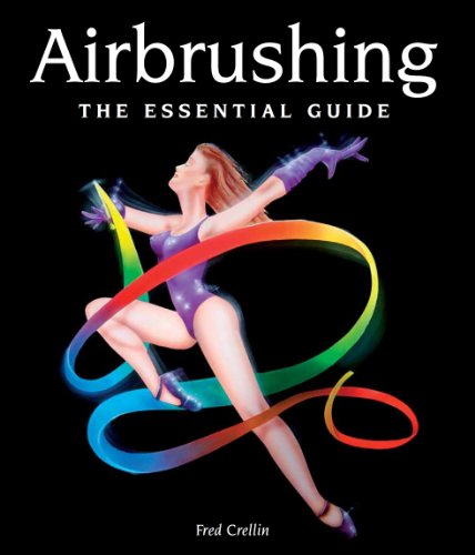 Pdf eBooks Airbrushing: The Essential Guide