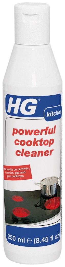 HG International Powerful Cooktop Cleaner 102025112