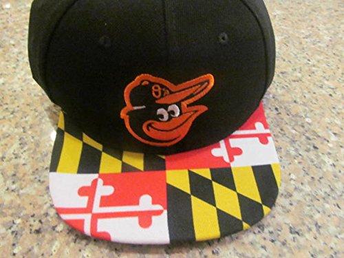 2016-baltimore-orioles-adjustable-hat-sga