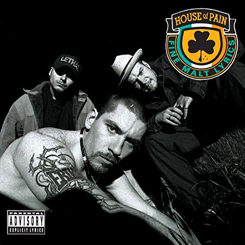 HOUSE OF PAIN - Never Forget The 90
