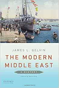The History of the Middle Eastern Civilizations