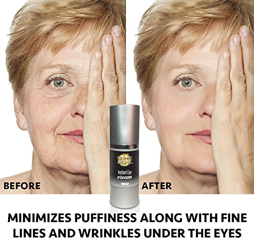 Eye Firming Cream Dark Circles Amp Under Eye Puffiness