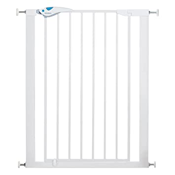 Lindam Easy Fit Plus Deluxe Tall Extra High Pressure Fit Safety Gate