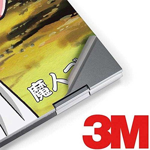 Skinit Dragon Ball Z Envy x360 15t (2018) Skin - Majin Buu Power Punch Design - Ultra Thin, Lightweight Vinyl Decal Protection by Skinit (Image #2)