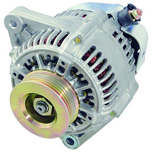 New Alternator For 1990 1991 1992 1993 Honda Accord 2.2L 31100-PT3-A51 31100-PT3-A52 CJP16 100211-8170 100211-8720 100211-8760 100211-8710 100211-8151