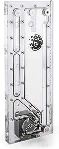 Bitspower Touchaqua Sedna O11D for LIAN LI O11 Dynamic Series, BPTA-WDPO11DE-PWM-V2