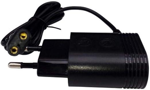 Eruditter - Adaptador de Cargador de batería Xuniu de 2 Pines para ...