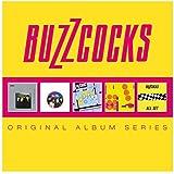 Original Album Series by Buzzcocks (2014-08-03)