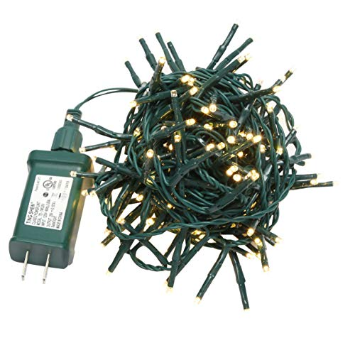 Led Cluster Christmas Tree Lights in US - 8