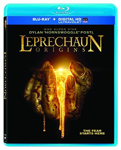 Leprechaun: Origins [Blu-ray + Digital HD]