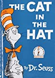 Image of Dr. Seuss's Beginner Book Collection (Cat in the Hat, One Fish Two Fish, Green Eggs and Ham, Hop on Pop, Fox in Socks)