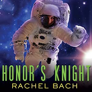 Honor's Knight Audiobook