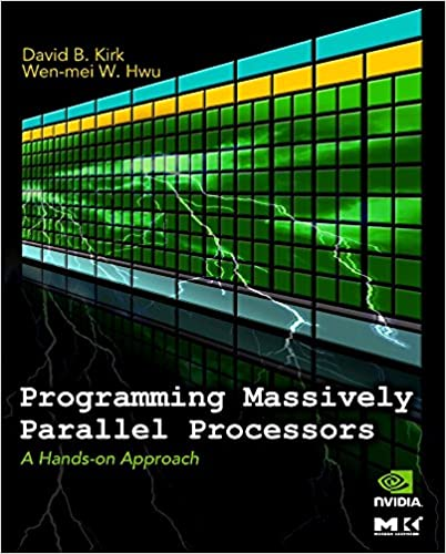 programming massively parallel processors 3rd edition pdf free download