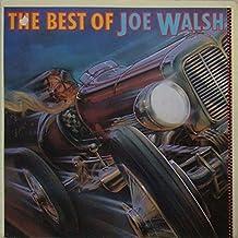 Joe Walsh - The Best Of Joe Walsh - ABC Records - 200 011, ABC Records - 200 011-320