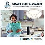 Designers Fountain F0115930UV35 LED Smart Ceiling