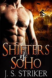 Shifters of SoHo - Dean