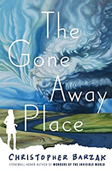 The Gone Away Place by Christopher Barzak science fiction and fantasy book and audiobook reviews