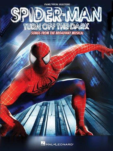 Spider-Man: Turn Off the Dark -