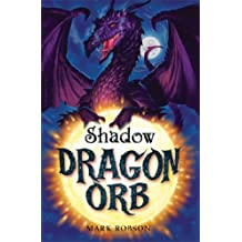 Amazon mark robson books biography blog audiobooks kindle dragon orb shadow fandeluxe Ebook collections