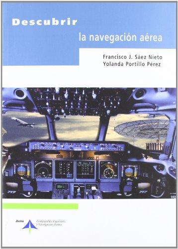 Descargar Libro Descubrir La Navegación Aérea Yolanda Portillo Pérez