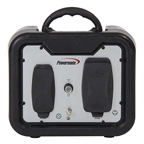 Powermate PA0650209 Parallel Kit for Powermate Inverter Generators by Powermate