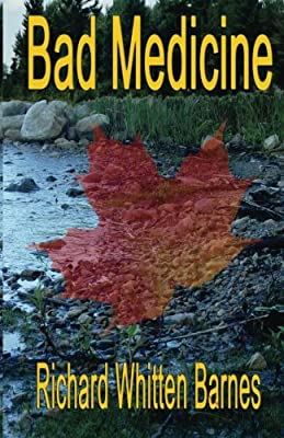Bad Medicine (Andy Blake Series)