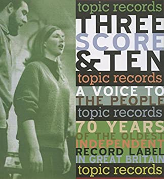 51eab5cbef7f3 Three Score & Ten - A Voice To The People
