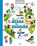 """Afficher """"L'atlas du monde"""""""