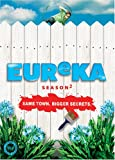 Eureka: Season 2 (DVD)