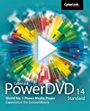 PowerDVD 14 Standard [Download]