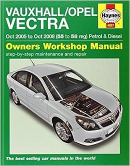 manual chevrolet vectra 2010
