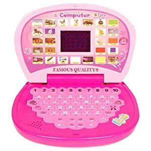 Famous Quality Plastic Educational laptop...