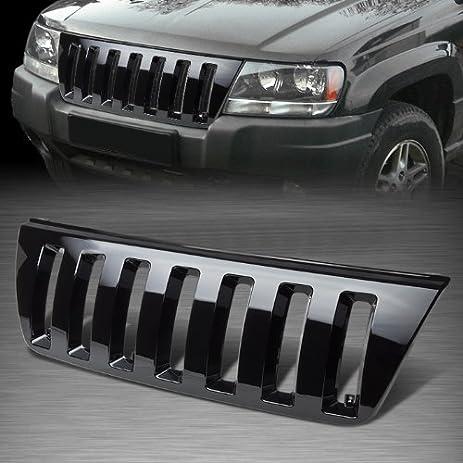 Christmas Deal VioGi Fit: 99 03 Jeep Grand Cherokee (Except Laredo) 1pc