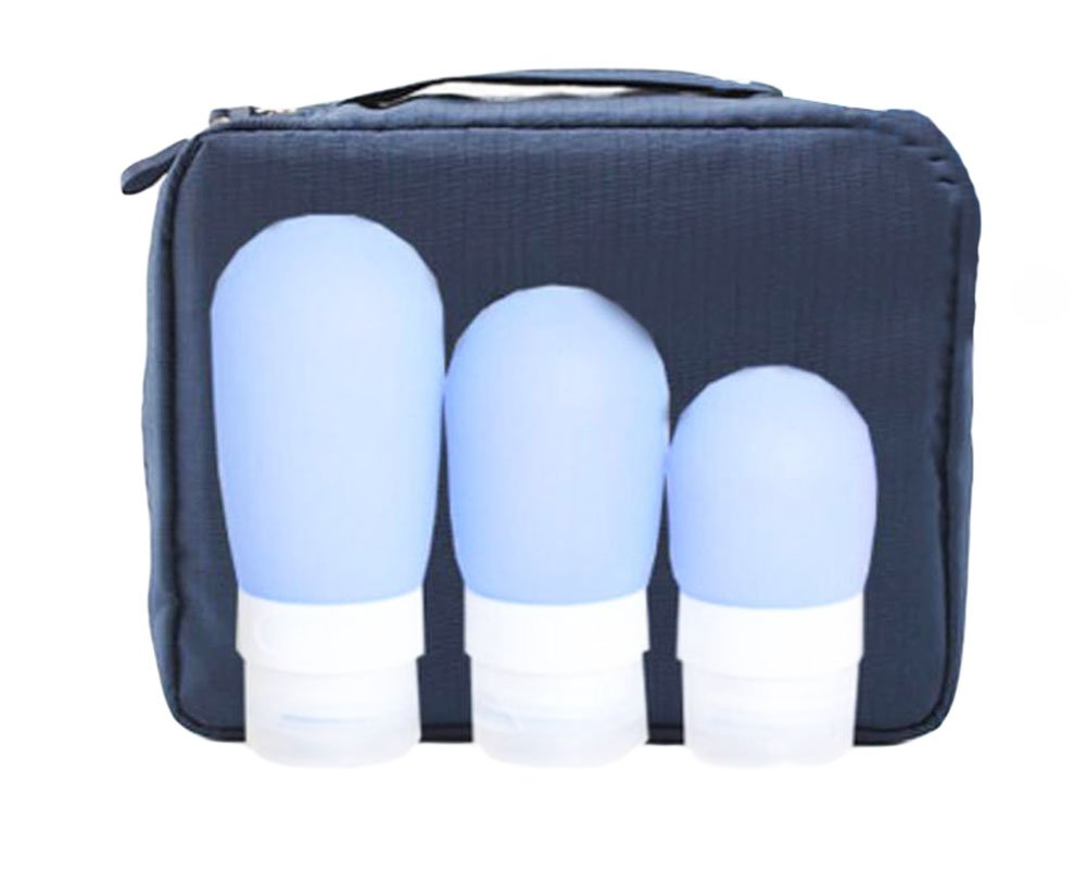 Exquisite Cosmetic Bottle Applicator Bottles-15(Set of Four)