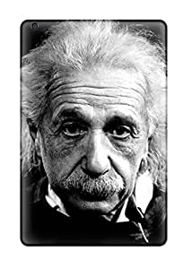 Tpu Cases Covers Compatible For Ipad Mini/ Hot Cases/ Albert Einstein