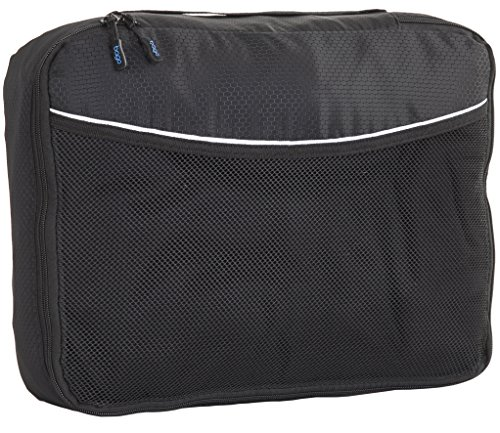 Bago Packing Cubes - Travel Organizer For Luggage - Solitary Moderate Cube... - 51OSWpYMLzL