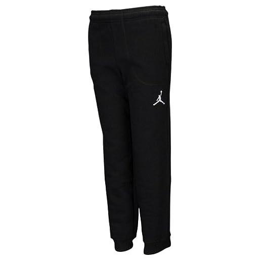 8b38109e Amazon.com: Boy's Jordan Fleece Jogger Pants: Clothing