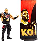 WWE Elite Collection Series # 61 Kevin Owens Action Figure