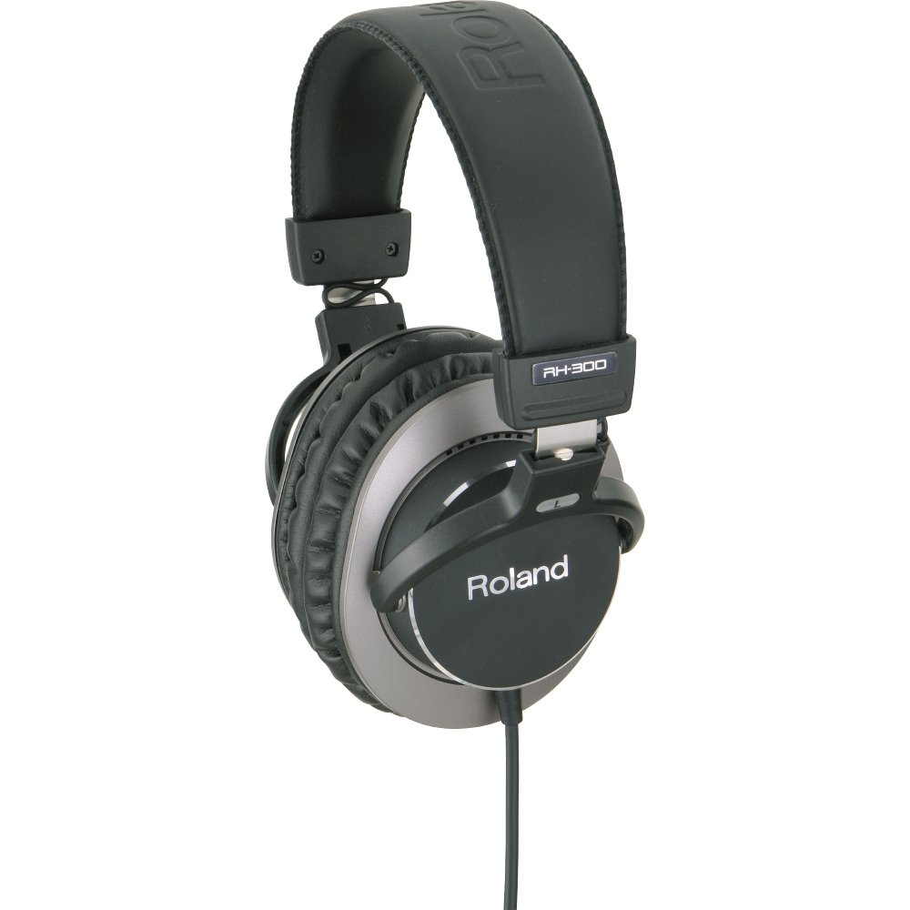 Auriculares Roland RH-300 Stereo s