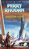 Perry Rhodan, tome 228 : Involution fictive par Scheer