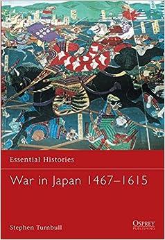 Epub Descargar War In Japan 1467-1615