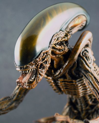 Alien 3 Movie: Alien 3 Sideshow Collectibles Hot Toys Movie Masterpiece