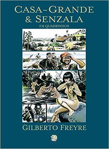 A senzala (Portuguese Edition)